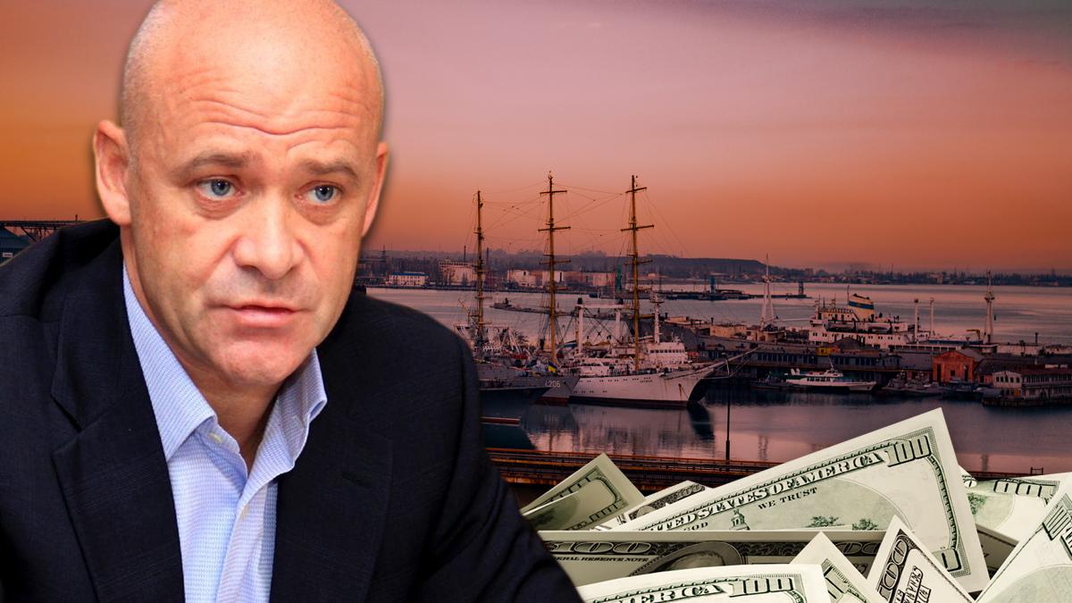 """Возобновление сепаратизма в Одессе: сможет ли """"Порто-франко"""" уничтожить украинскую экономику"""