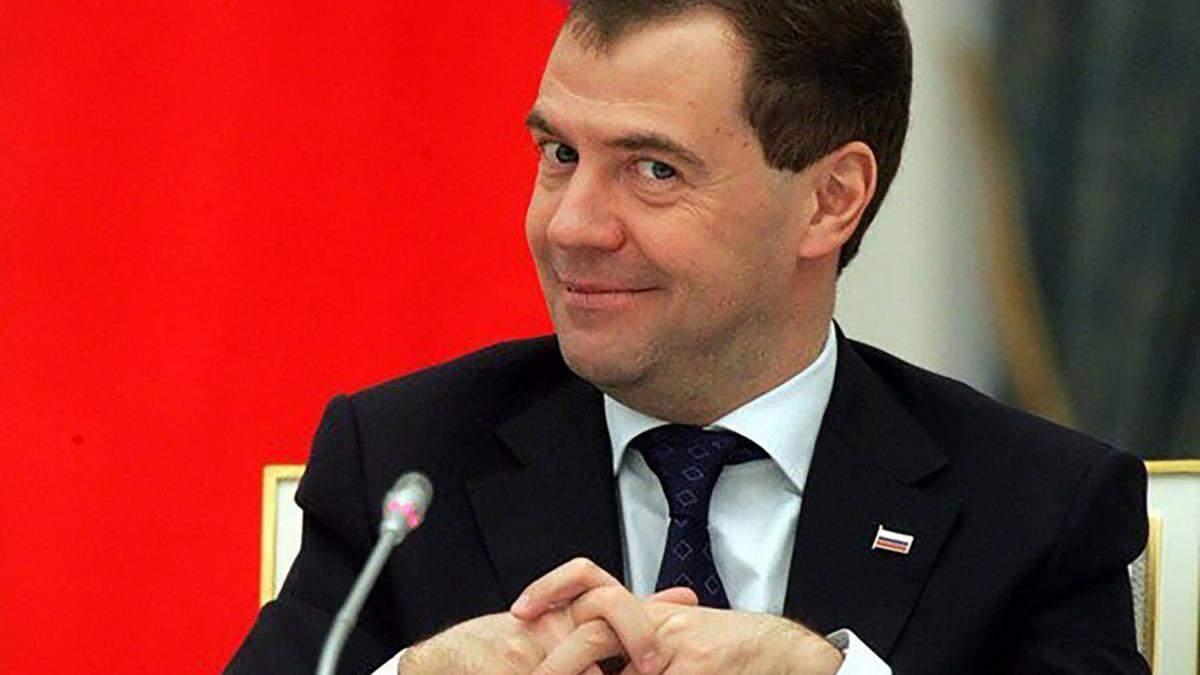 Росія заборонила експорт нафти в Україну