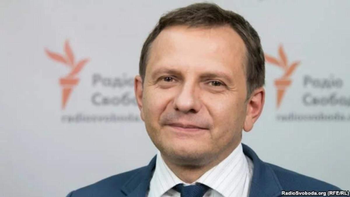 Несмотря на успех отдельных компаний, ситуация инвестиций Украины требует   изменений, – Устенко