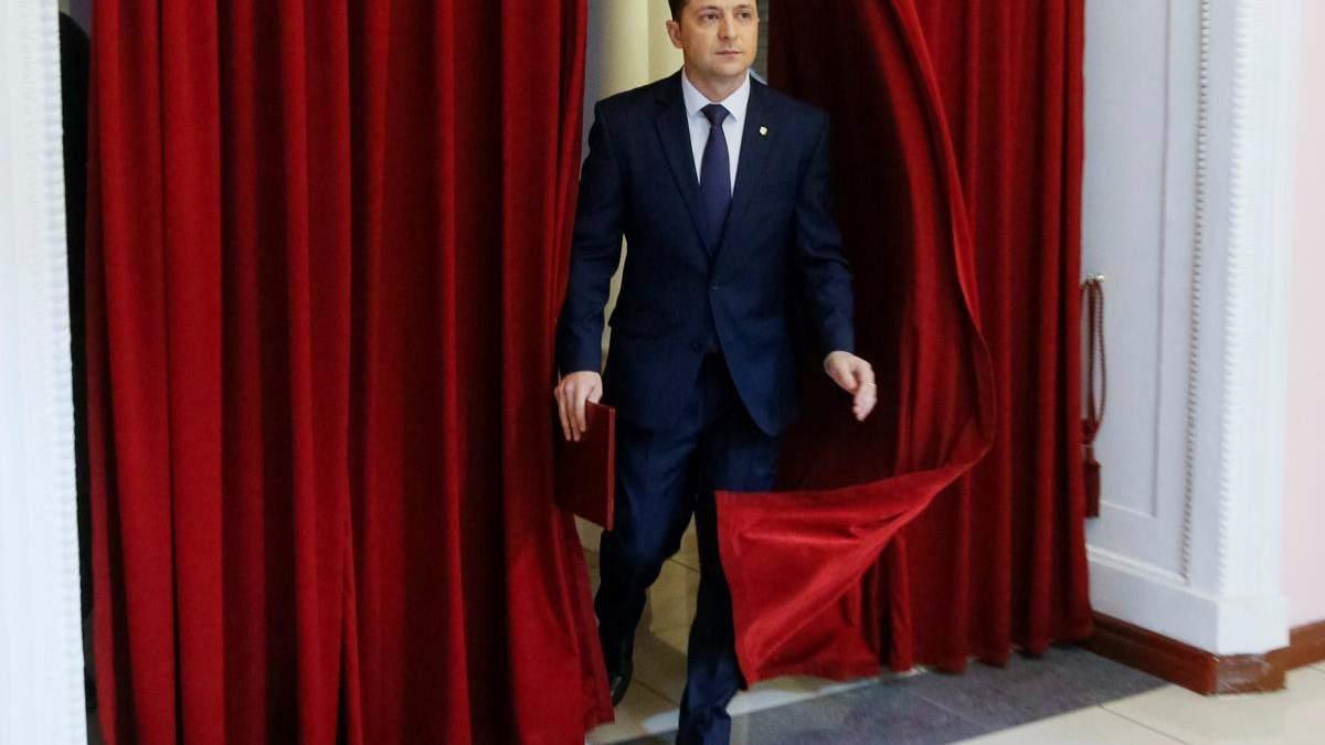 Зеленський як президент України: що буде з економікою