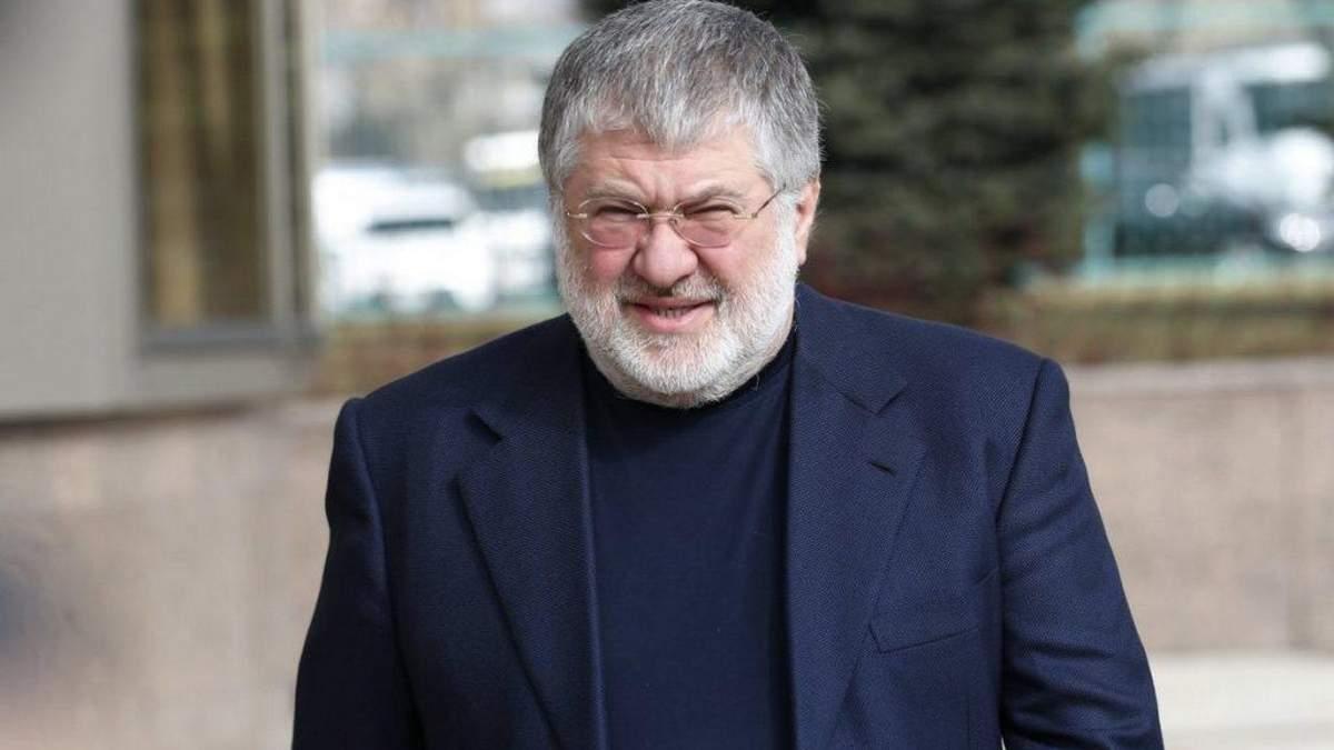 """Чи зможе Коломойський повернути """"Приватбанк"""": відповідь економіста"""