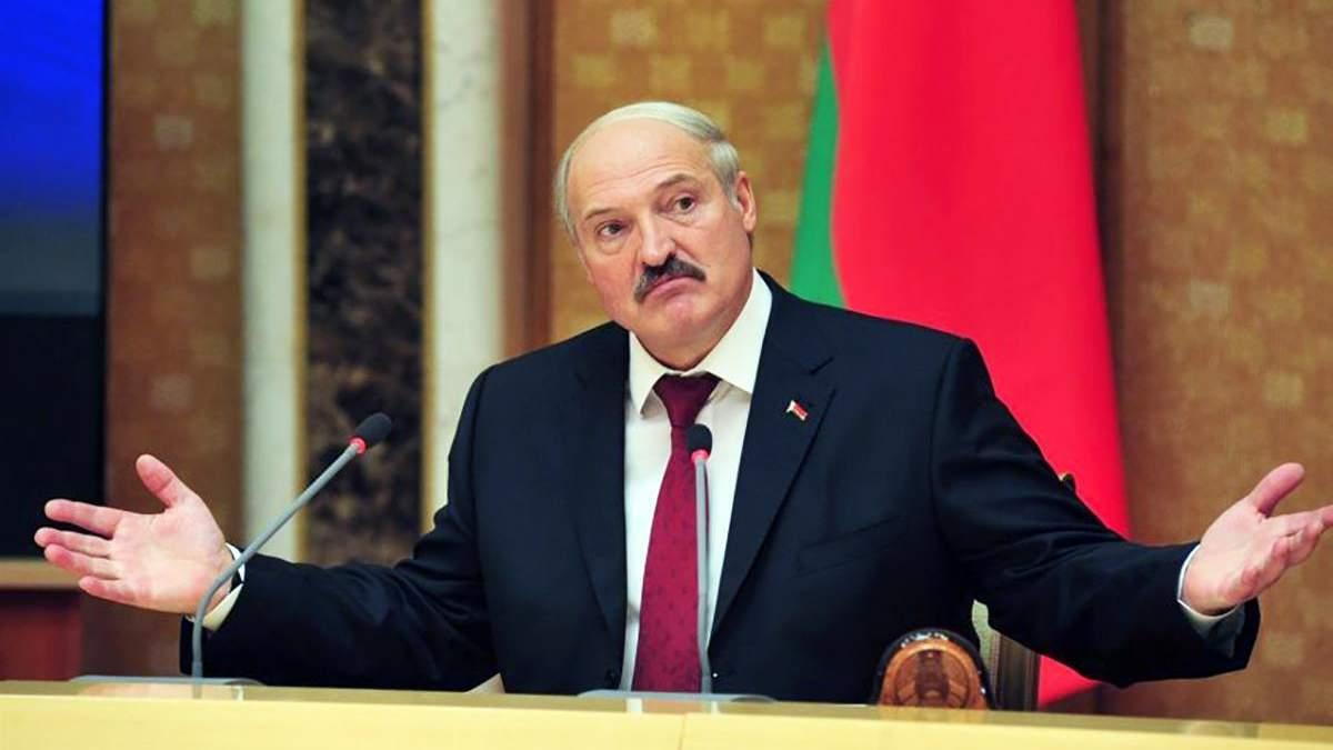 Беларусь приостановила поставки в Украину бензина и дизтоплива: реакция Гройсмана