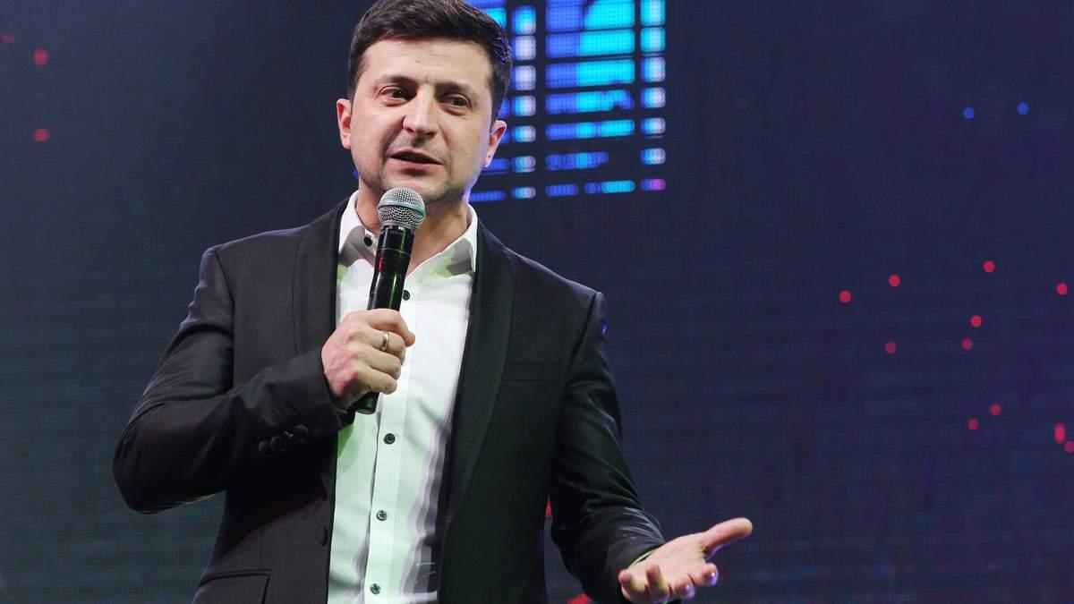 Лідери фракцій парламенту висунули вимоги Зеленському