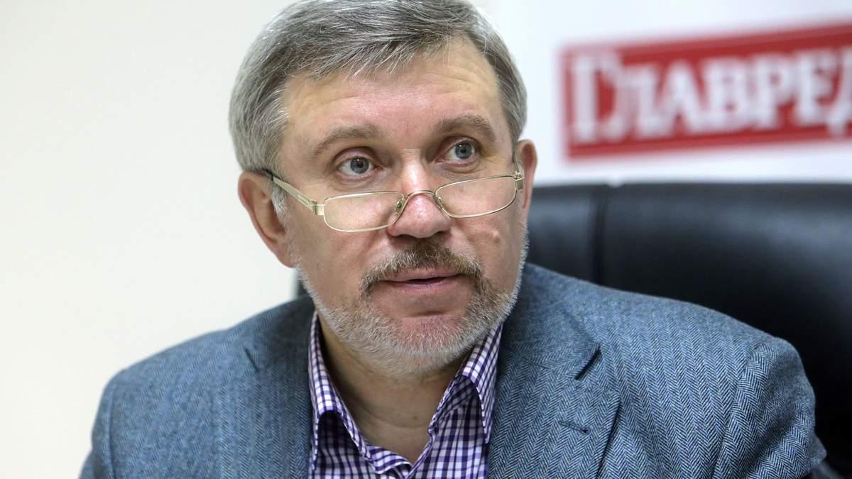 Михайло Гончар про залежність від Росії та ціни на бензин