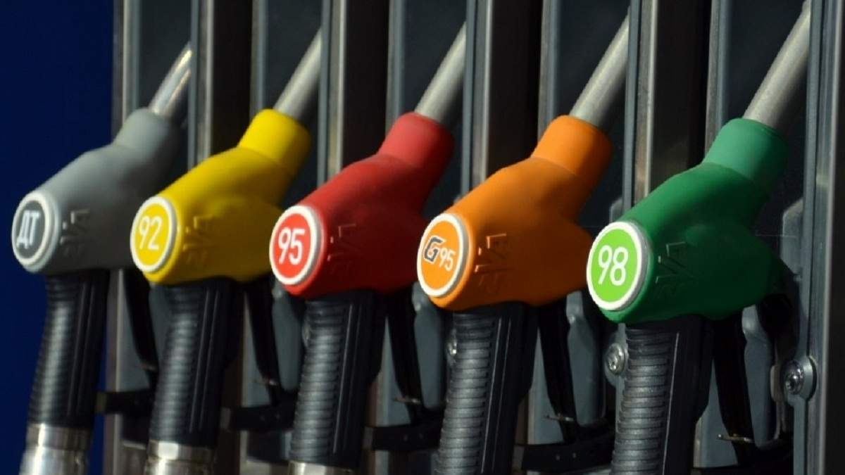 Что будет с ценами на топливо в Украине?