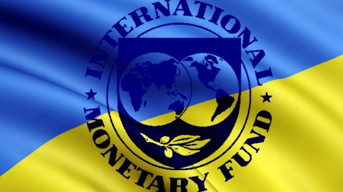 Украина и МВФ: как повлияют досрочные выборы