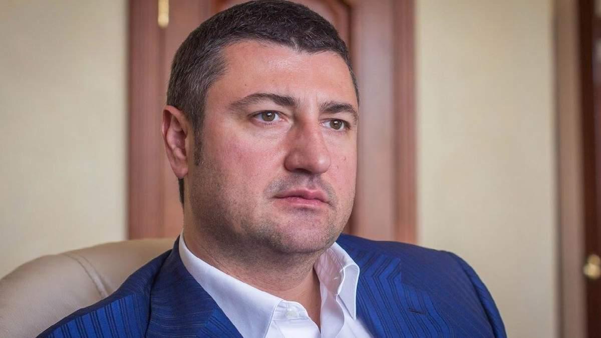 "Нацбанк незаконно начал процедуру ликвидации банка ""Финансовая инициатива"""