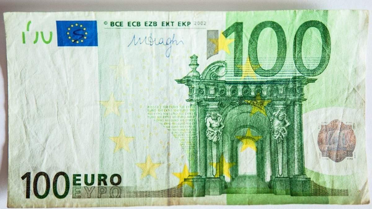 Курс долара, євро - курс валют НБУ на 10 червня 2019