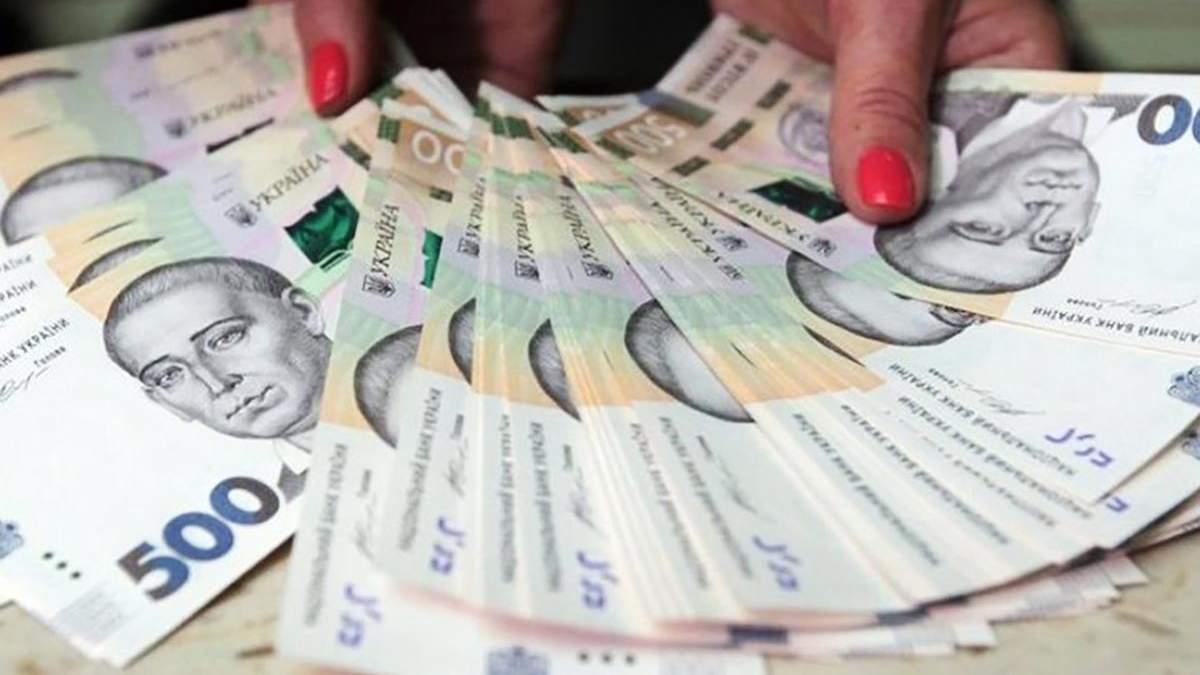 Інфляція в Україні з квітня по травень зросла на 0,7%