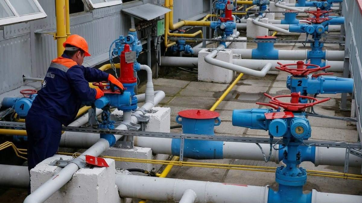 """Росія пропонує мирову угоду """"Нафтогазу"""": там заперечують"""