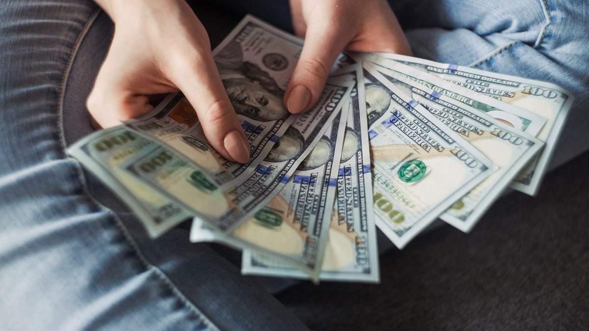 Курс валют на 20 червня: долар і євро подешевшали