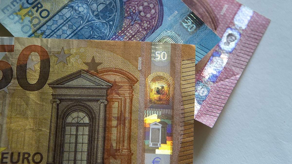 Курс доллара, евро - курс валют НБУ на сегодня 1 июля 2019