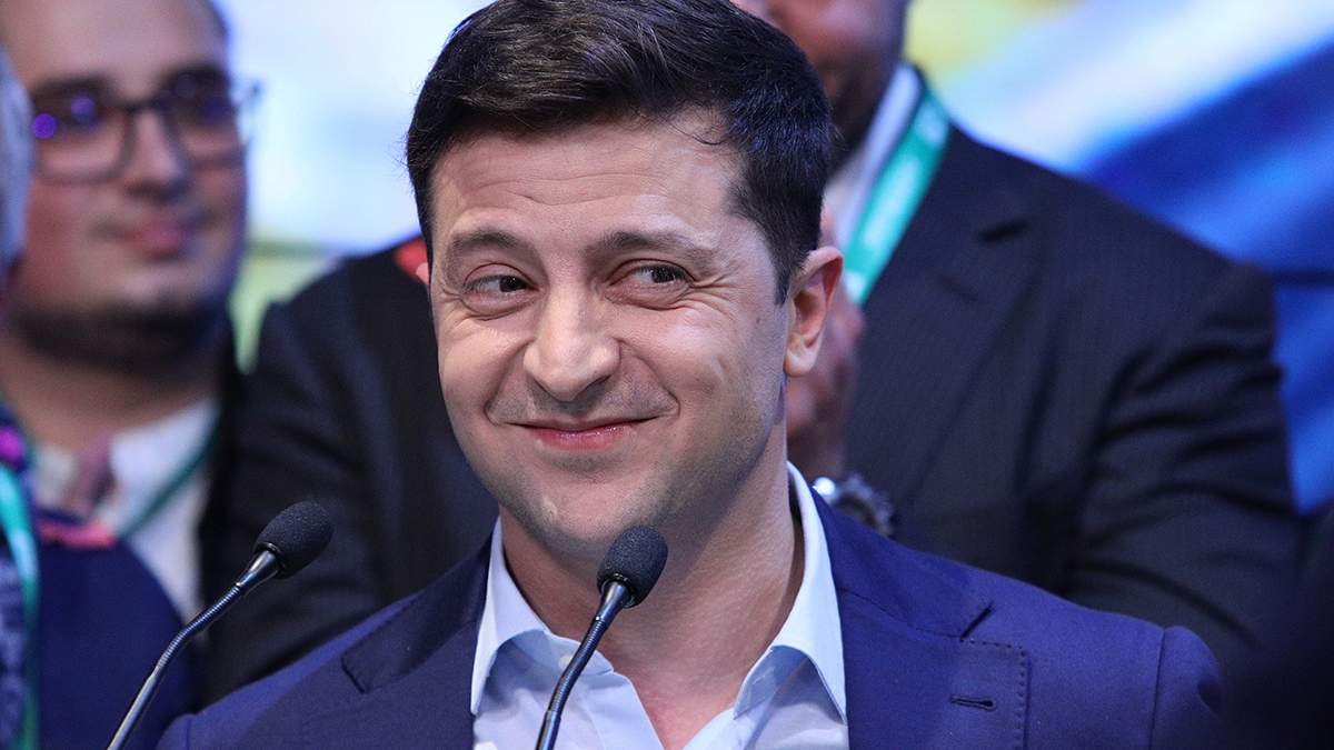 Налог на выведенный капитал: Зеленский развеял мифы - 27 червня 2019 - Телеканал новин 24