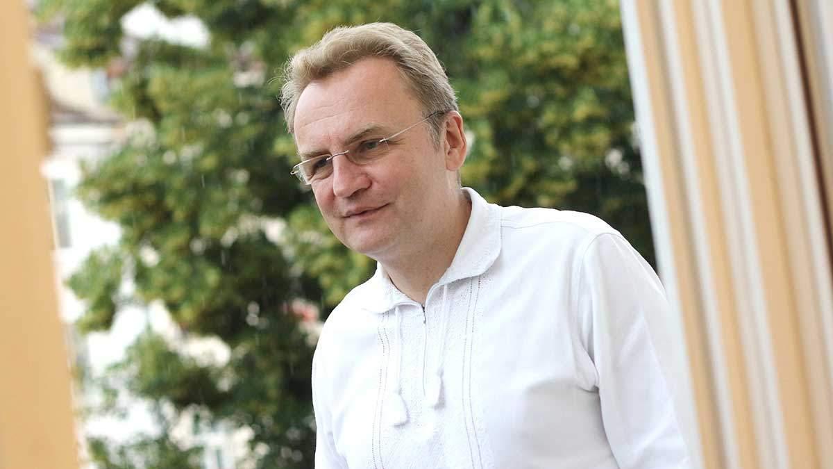 Львів'яни заробили на джазовому фестивалі 160 мільйонів гривень, – Садовий