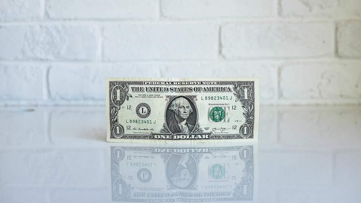 Наличный курс валют - курс доллара и евро на 4 июля 2019