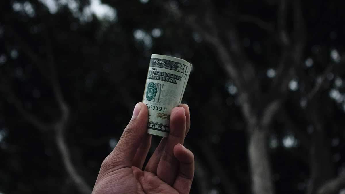 Готівковий курс валют – курс долара та євро на 8 липня 2019