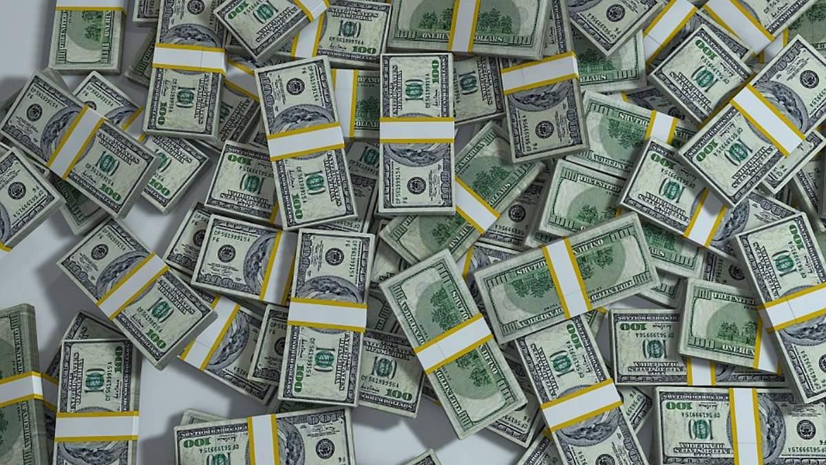 Международные резервы Украины в июне выросли более чем на миллиард долларов: как этого достигли