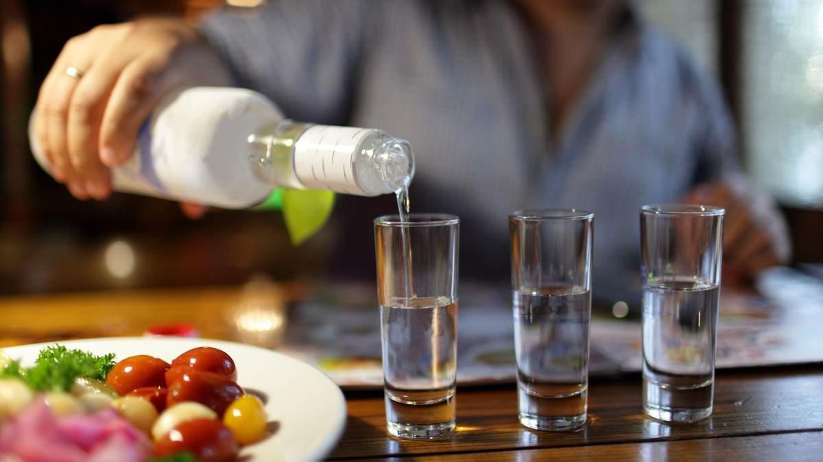 Виробництво алкоголю в Україні під загрозою: чому підприємства не отримують спирт