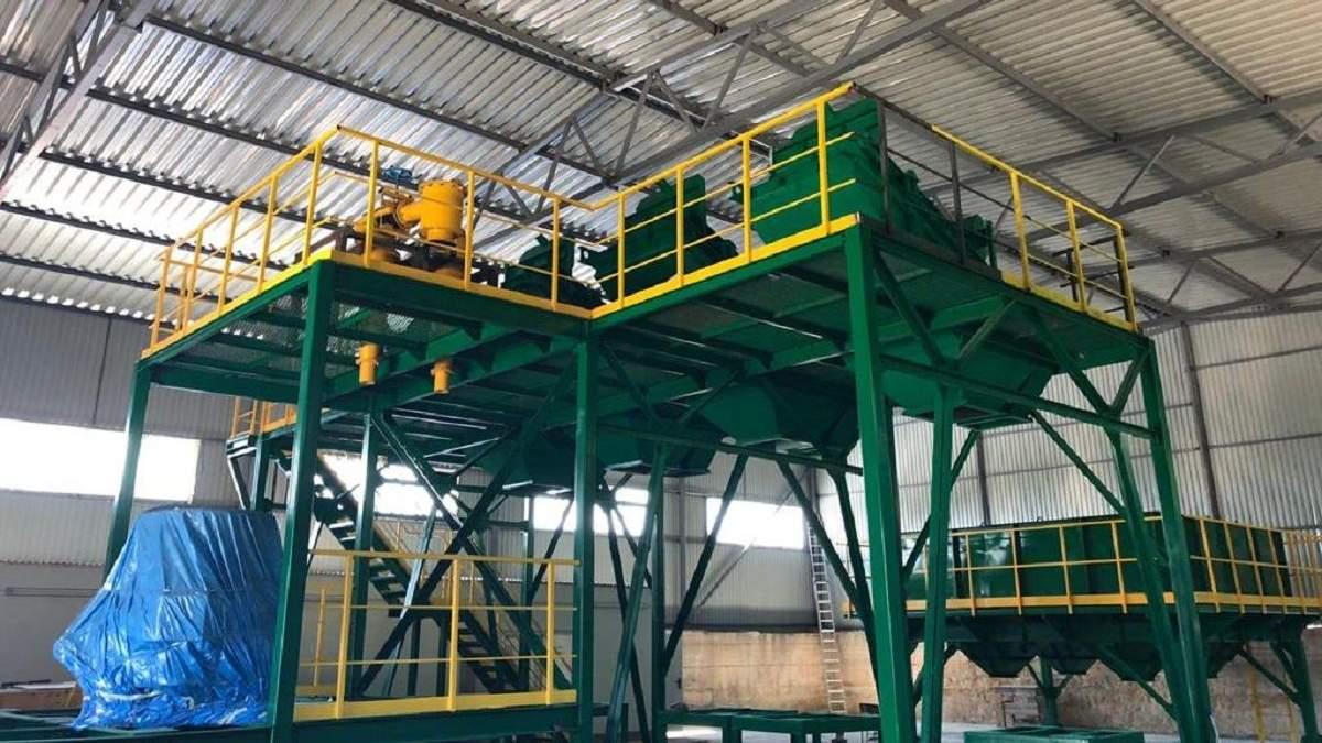 Avellana Gold показала фабрику на Мужіївському родовищі поліметалів