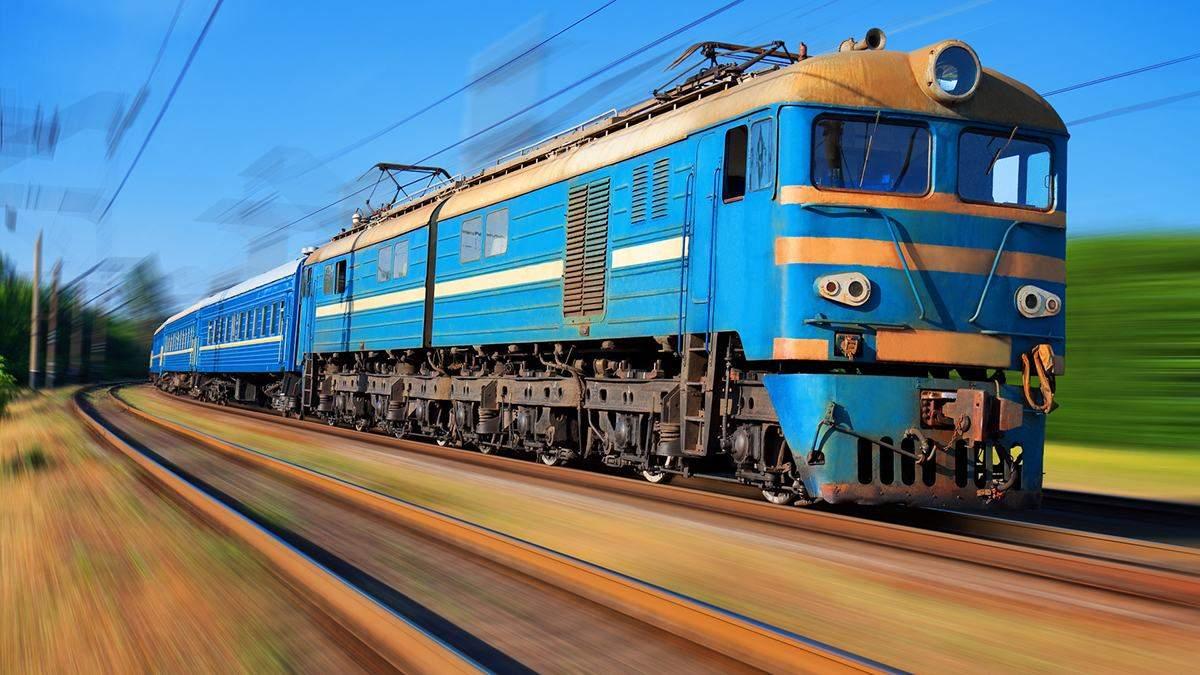 Напрямок до Москви став найприбутковішим для Укрзалізниці