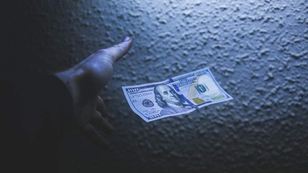 """Скільки грошей оберталося """"в тіні"""" української економіки у 2018: цифри вражають"""