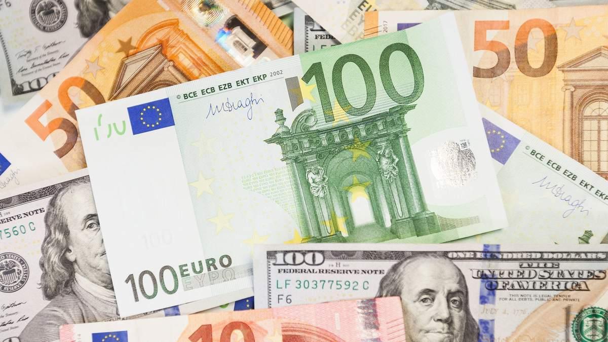 Курс долара, євро – курс валют НБУ на 15 липня 2019