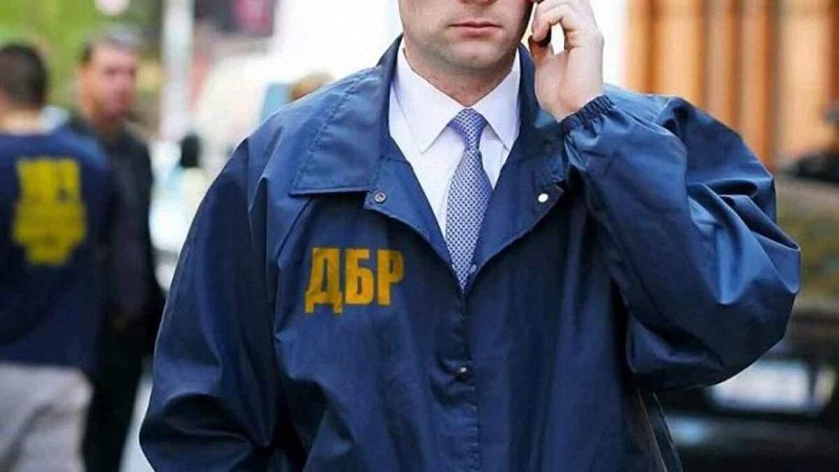 ГБР осуществляет обыски, связанные с сигаретной компанией Philip Morris