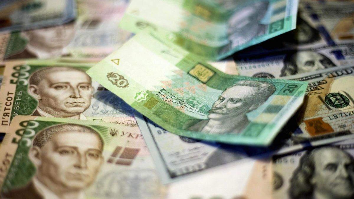 Почему укрепляется украинская гривна: прогноз курса на конец 2019 года