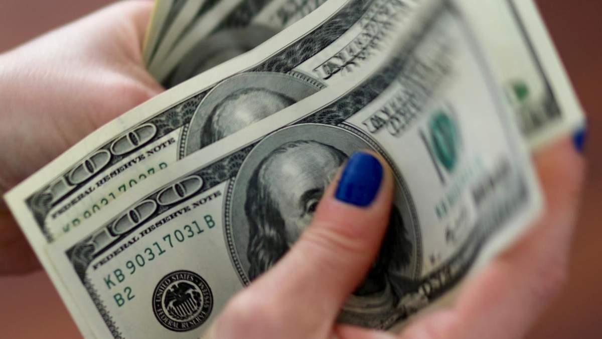 Готівковий курс валют – курс долара та євро на 16 липня 2019