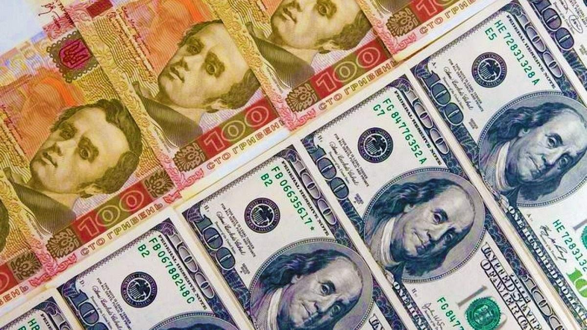 Курс доллара, евро – курс валют НБУ на 17 июля 2019