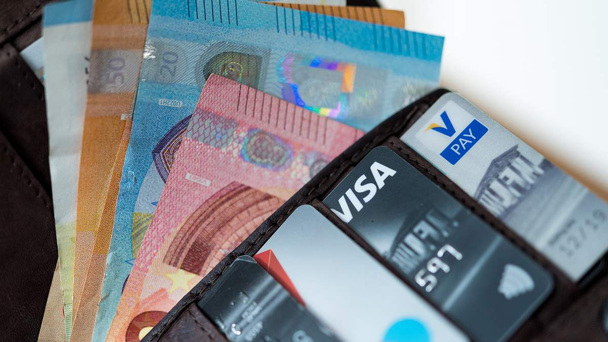 Курс доллара, евро – курс валют НБУ на 18 июля 2019