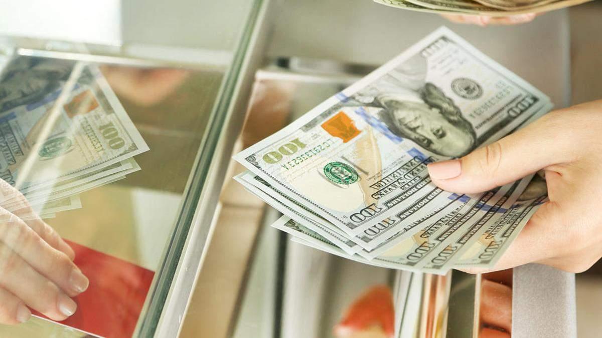 Курс доллара, евро – курс валют НБУ на 19 июля 2019