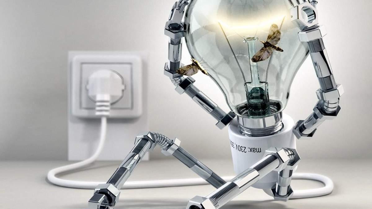 10 способів платити до 80% менше за електроосвітлення