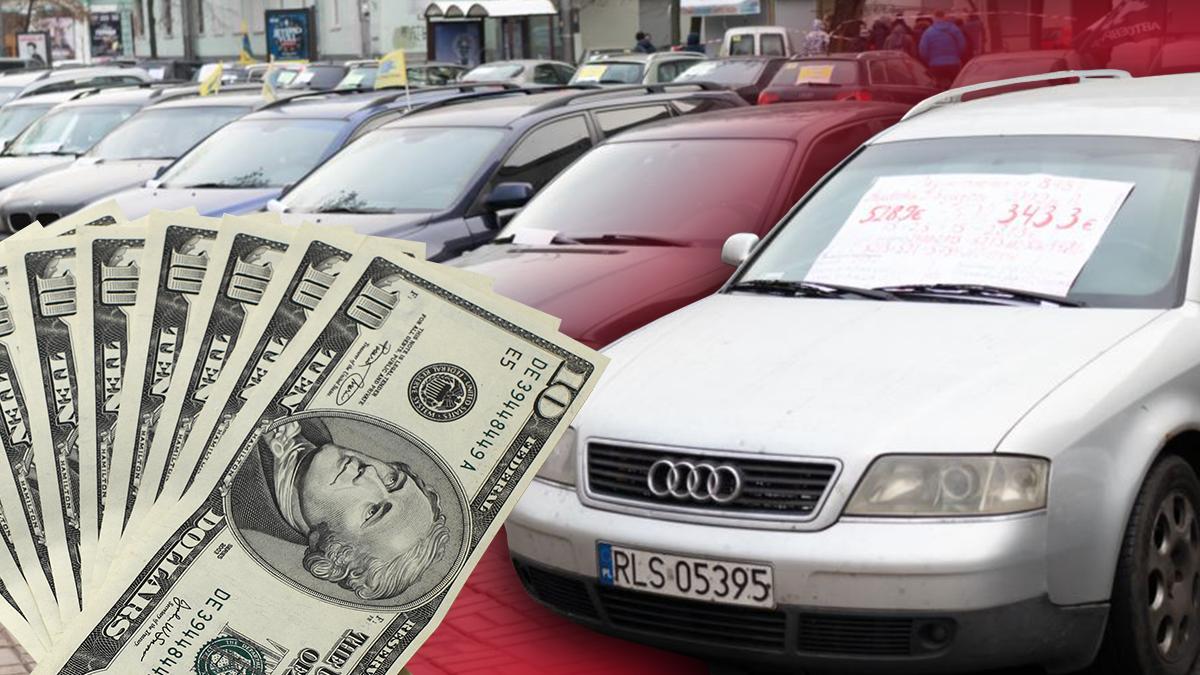 Штрафы за евробляхи в Украине – растаможка авто в Украине 2019