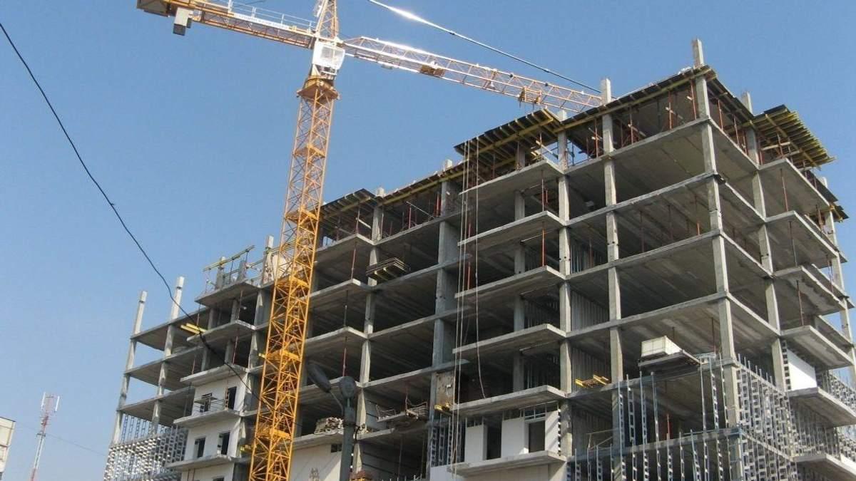 Коли підвищення цін на квартири у новобудовах у 2019 – прогноз