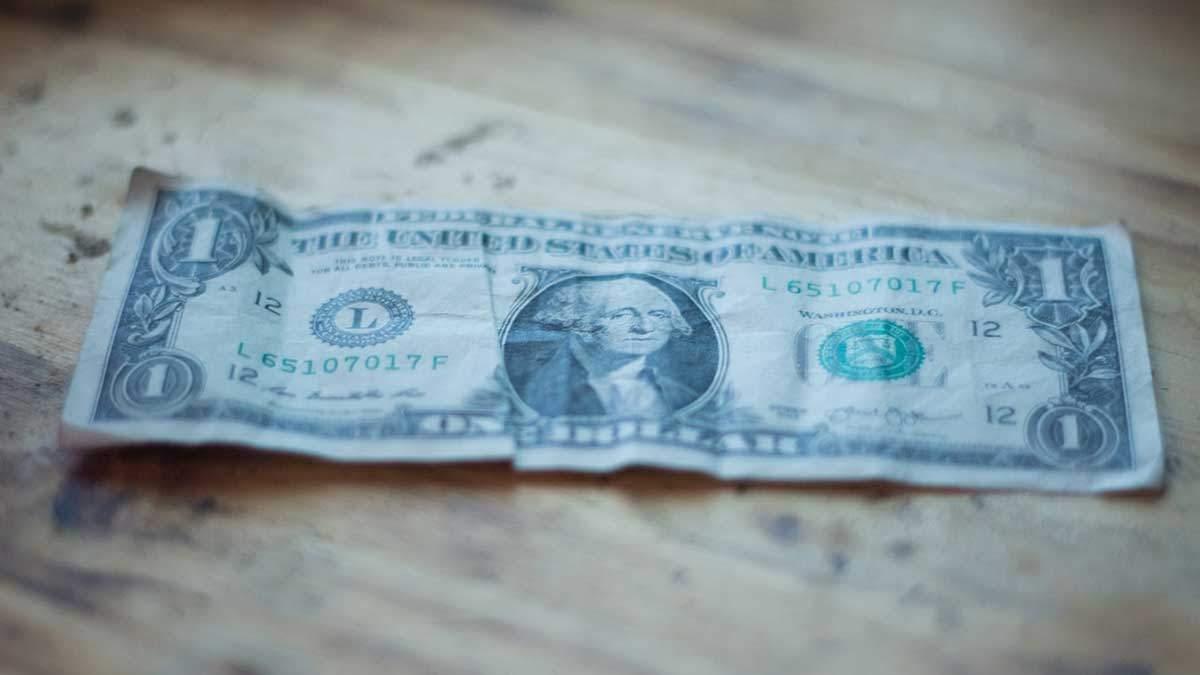 Готівковий курс валют на сьогодні 26.07.2019 - курс долару та євро