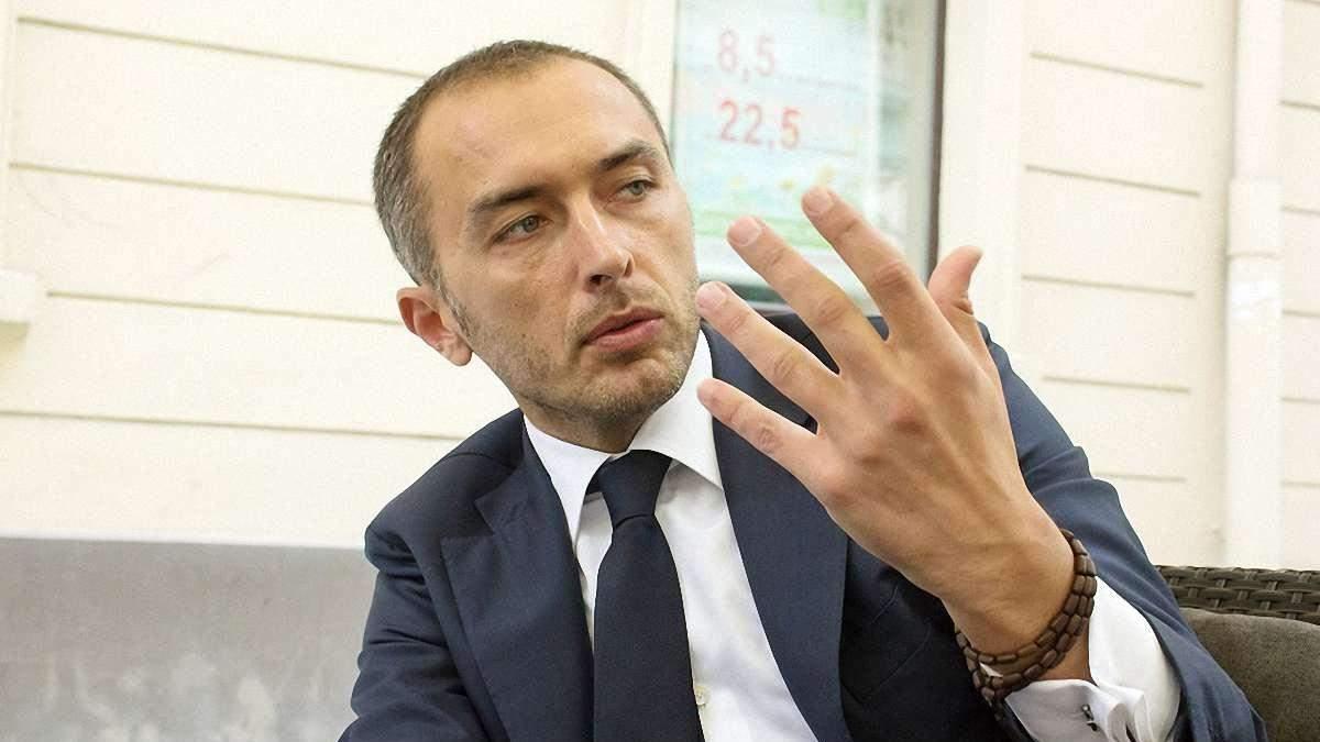 """""""Ощадбанк"""" очолив його теперішній голова Пишний: що про нього відомо"""