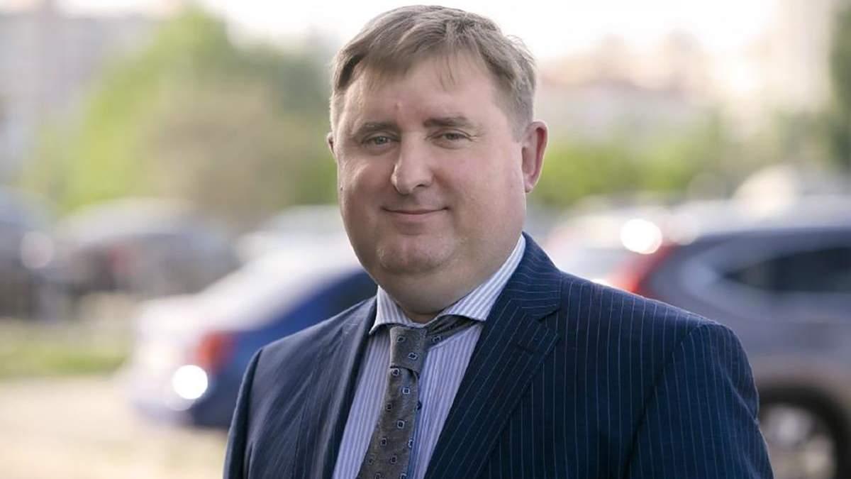 "НАБУ задержало топ-чиновника по делу ""Роттердам+"", – СМИ"