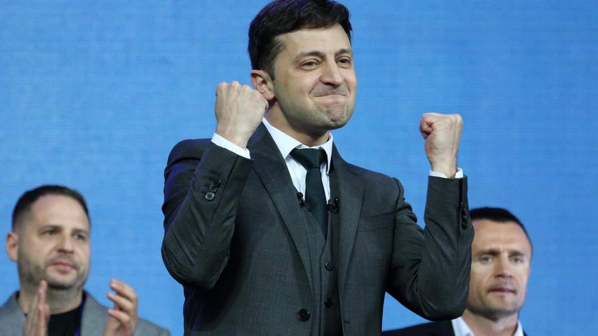 Легализация казино в Украине – заявление Зеленского – новости 2019