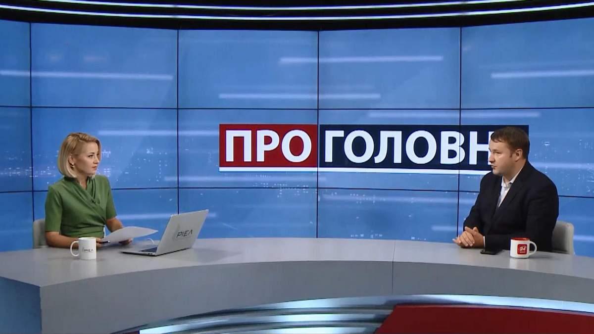 """Какое мнение у украинского населения относительно """"Роттердам+"""": объяснение политолога"""