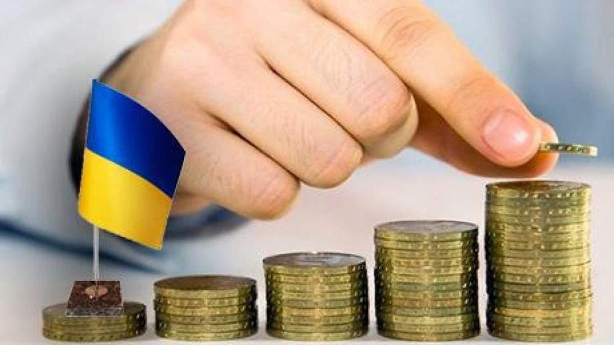 Повышение рейтинга и очередной транш: что ждет экономику Украины