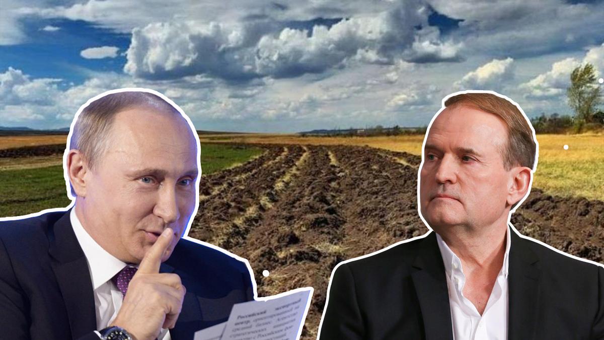 Плохой план Путина, или Кто и почему создает мифы, что россияне скупят украинскую землю - 20 серпня 2019 - 24 Канал