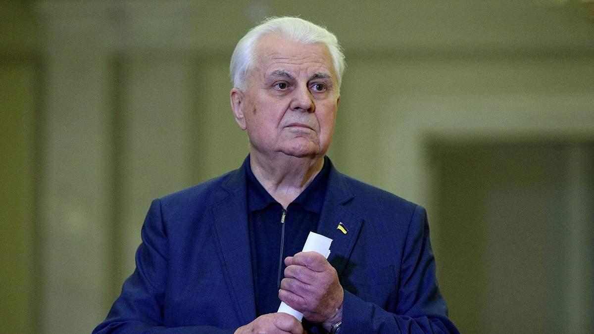 Кравчук розповів, як Росія після розпаду СРСР протистояла розвитку економіки в Україні