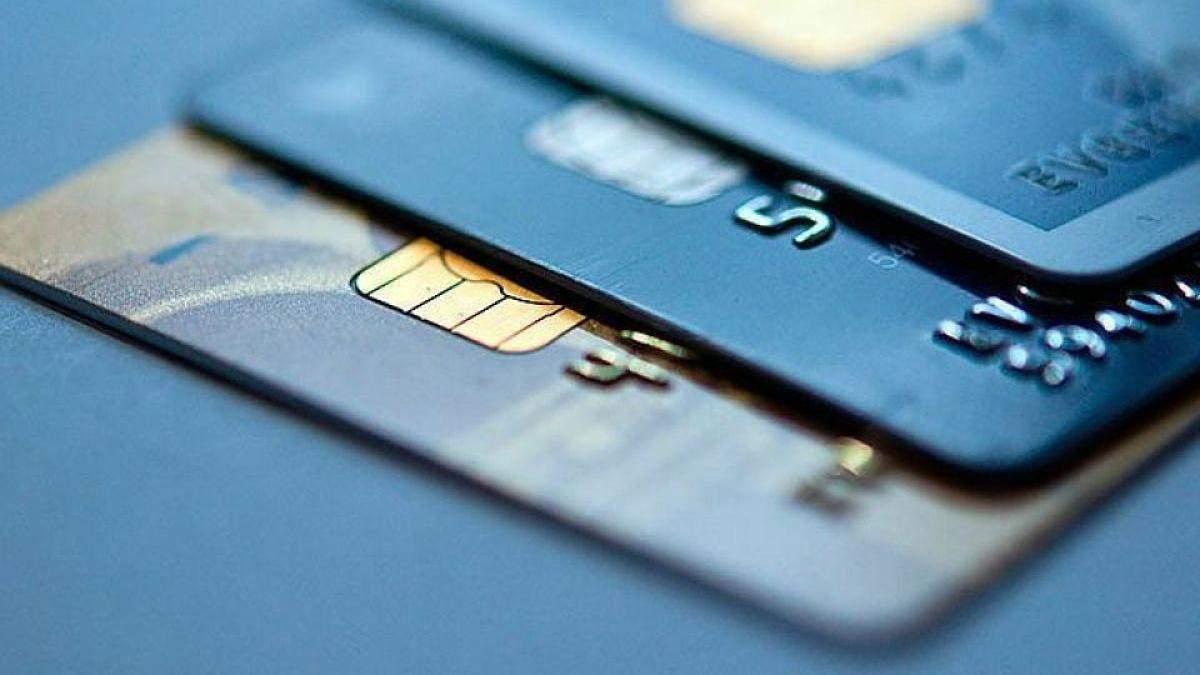 На что украинцы больше всего тратят денег с банковских карт