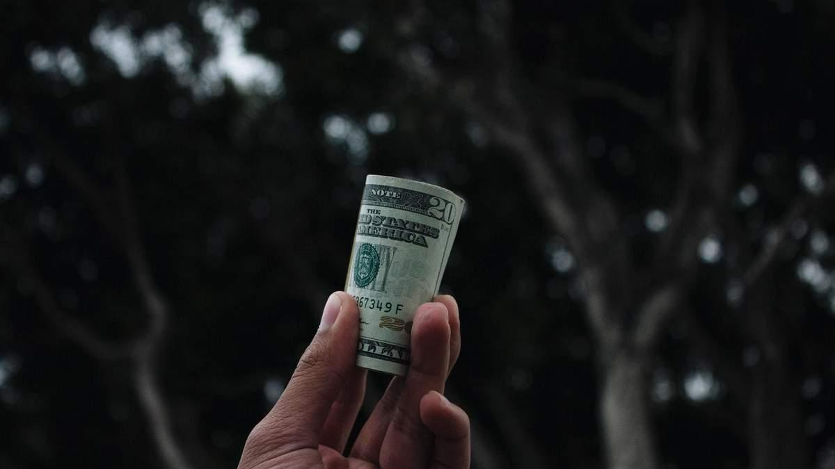 Курс доллара, евро – курс валют НБУ на сегодня 29 августа 2019