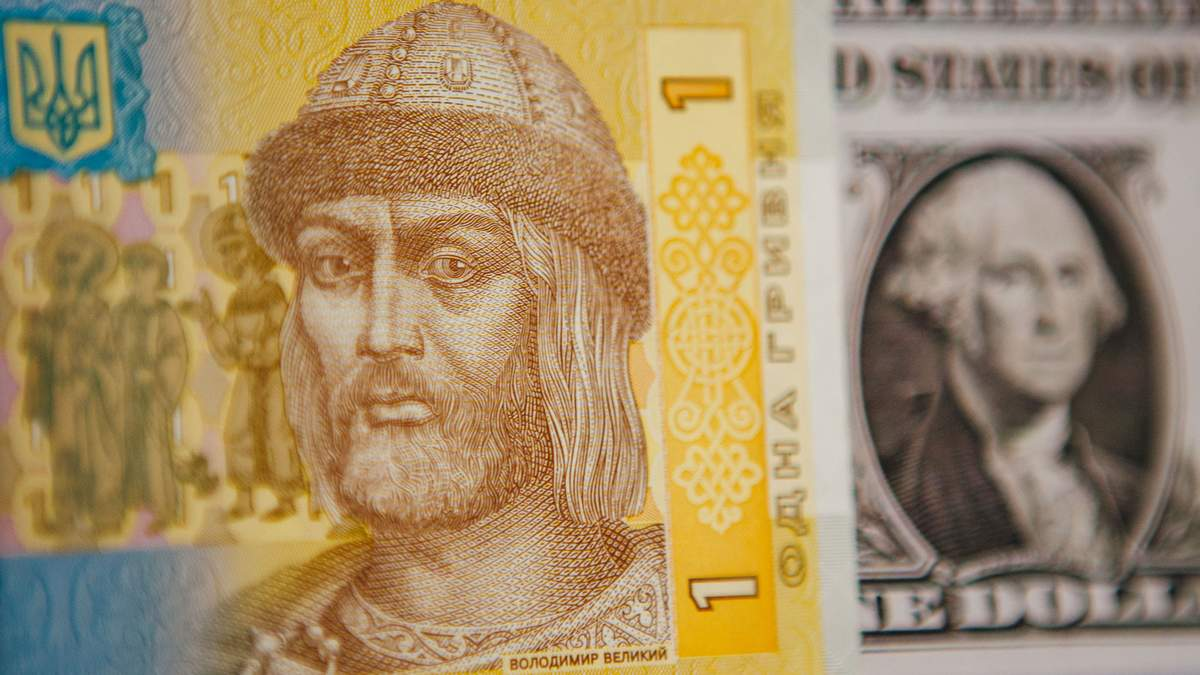Курс доллара, евро – курс валют НБУ на 30 августа 2019