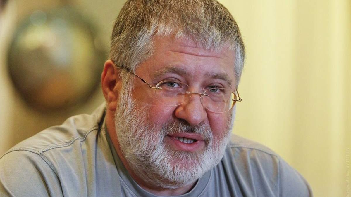 Чи зіграє ставка Коломойського проти економіки України?