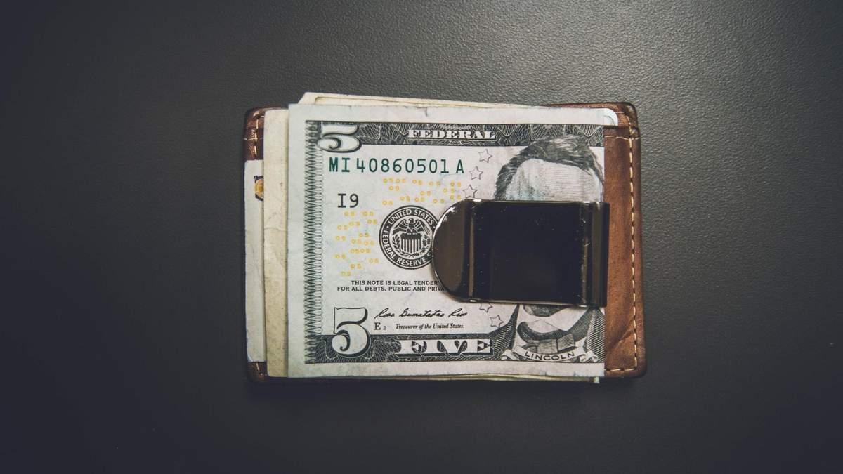 Готівковий курс валют на 4 вересня 2019: курс долару та євро