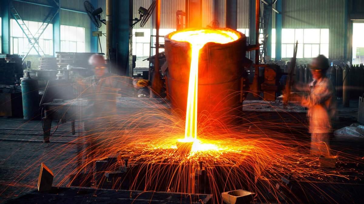Зміни до Податкового кодексу: металурги звернулись до органів державної влади через наслідки