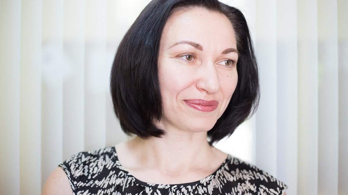 Елена Танасевич – судья ВАКС: зарплата Елены Танасевич